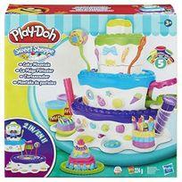 Playdoh - Play-doh Mega Patissier
