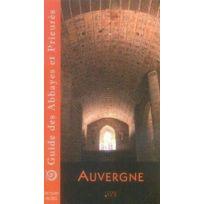 Autre Vue - Guide des abbayes et prieurés en Auvergne