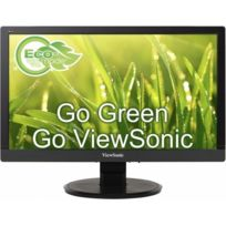 VIEWSONIC - VA2055SA Full HD VGA, BlueLight