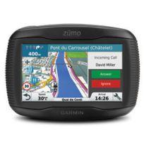 GARMIN - GPS Moto Zumo 345