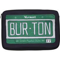 Burton - 15 In Laptop Case One Size Vt Plate