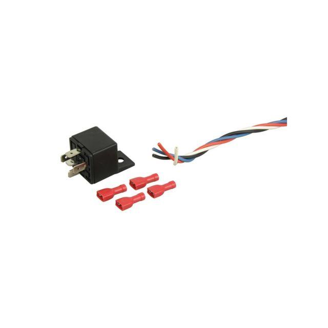 carpoint relais clairage pour lampe led accessoires tuning et styling auto voiture pas cher. Black Bedroom Furniture Sets. Home Design Ideas