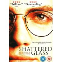 Icon Home Entertainment - Shattered Glass IMPORT Anglais, IMPORT Dvd - Edition simple