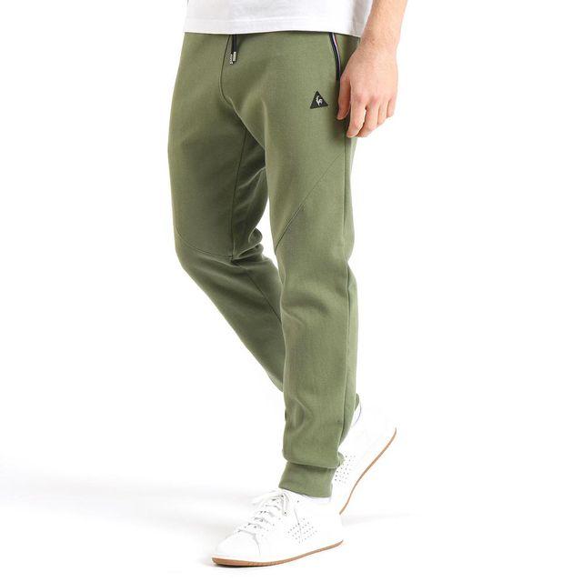 Lecoq Sportif - Pantalon de survêtement Le Coq Sportif Coton Tech ... 030c4b2b3be9