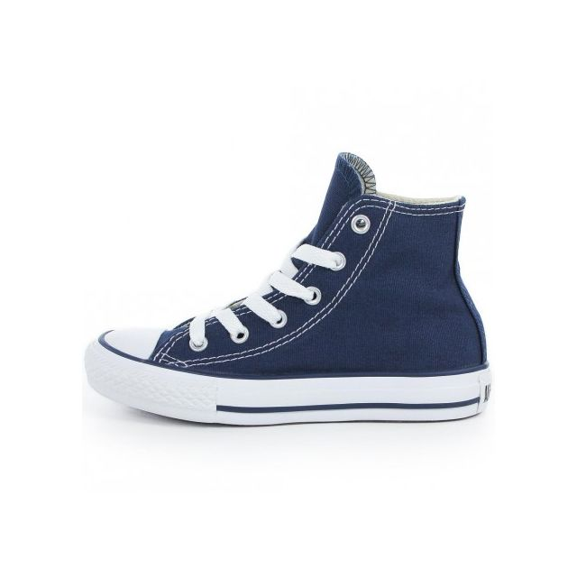 Chaussures Converse Chuck Taylor All Star Hi Enfant Electric