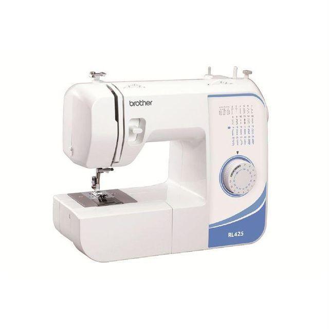 BROTHER Machine à coudre mécanique - RL425