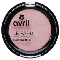 Avril - Fard à paupières Aurore - Certifié bio