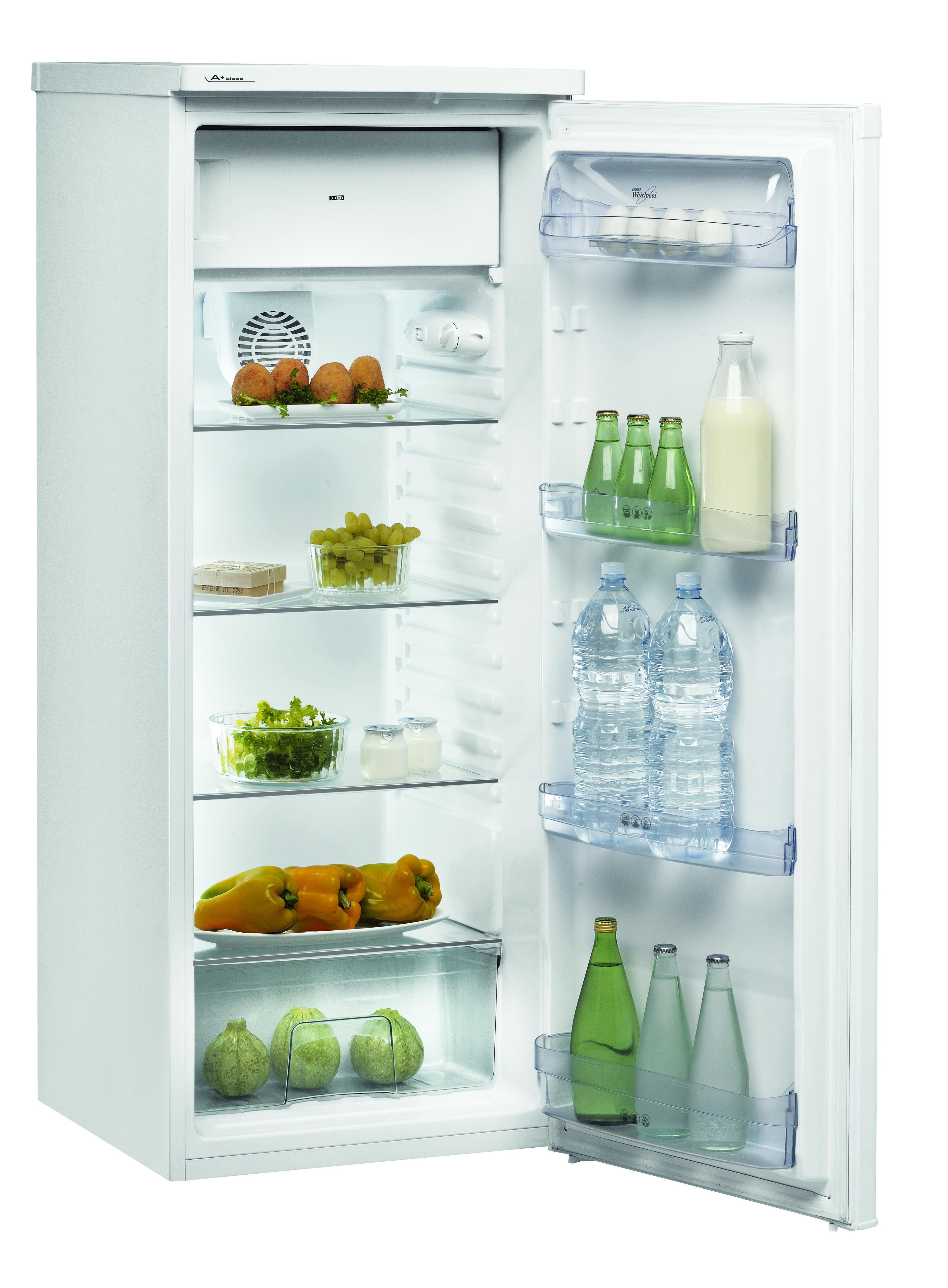Réfrigérateur 1 porte - WM1552A+W