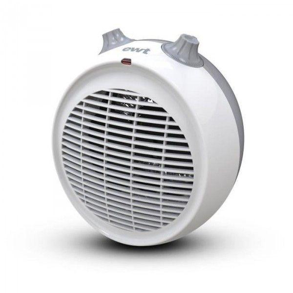 ewt radiateur soufflant salle de bain rond 3000w pom 39 3 pas cher achat vente radiateur. Black Bedroom Furniture Sets. Home Design Ideas