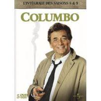 Universal Pictures - Columbo - Saisons 8 & 9