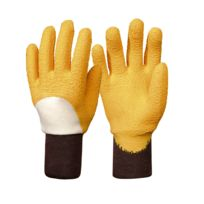Rostaing - Gants pour rosiers T.8