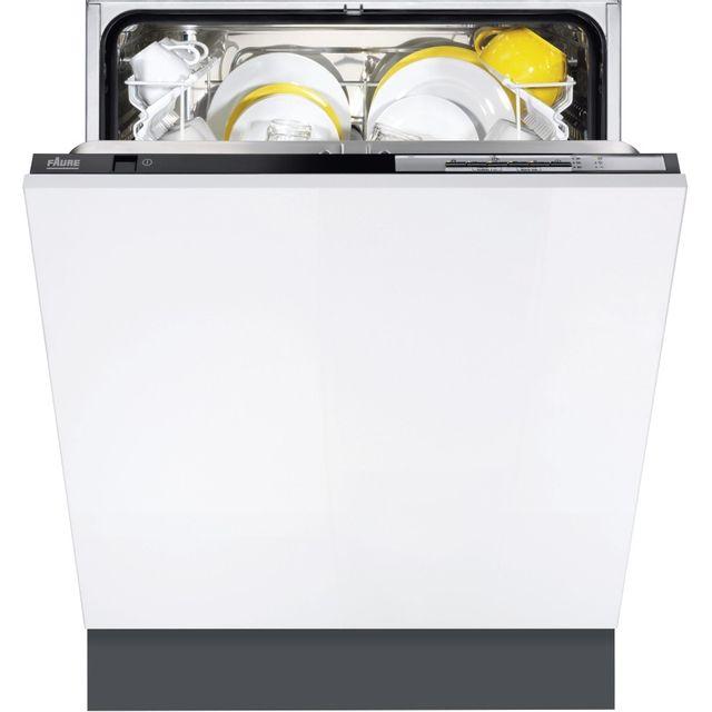 FAURE Lave-Vaisselle Tout-Intégrable FDT14001FA FDT 14001 FA