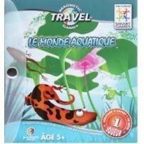 Smart Games - Jeux de société - Le Monde Aquatique