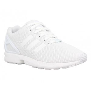 adidas zx flux blanche femme pas cher