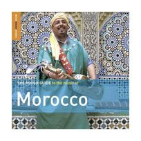 Rough Guide - The To The Music Of Morocco