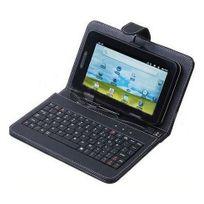 Maxiburo - Clavier pour tablette tactile 7' noir