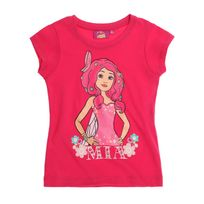 Mia Et Moi - Mia & Me Fille Tee-shirt