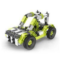 Neotilus - Inventor-12 modeles de voitures