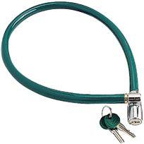 Masterlock - Câble antivol rigide Serrure à clé