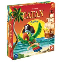 Asmodée - Catan Junior