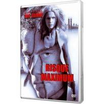 Dvd - Risque Maximum