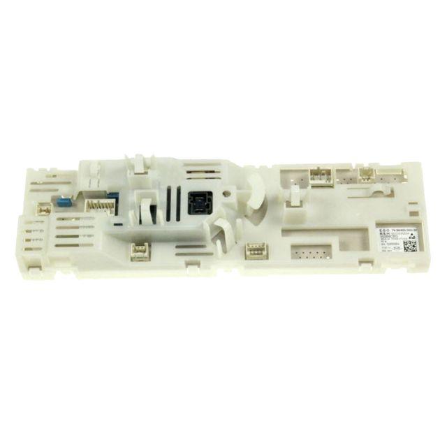 Bosch Module De Commande reference : 00653540