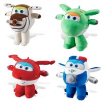 Auldey - Super Wings - Peluche Super Wings