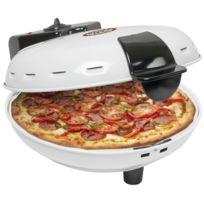BESTRON - Four à pierre à pizza. Température réglable en progressif