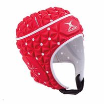 Gilbert - Casque Ignite Rouge - taille : S
