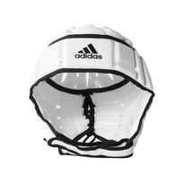 Adidas performance - Casque Rugby Adidas Blanc