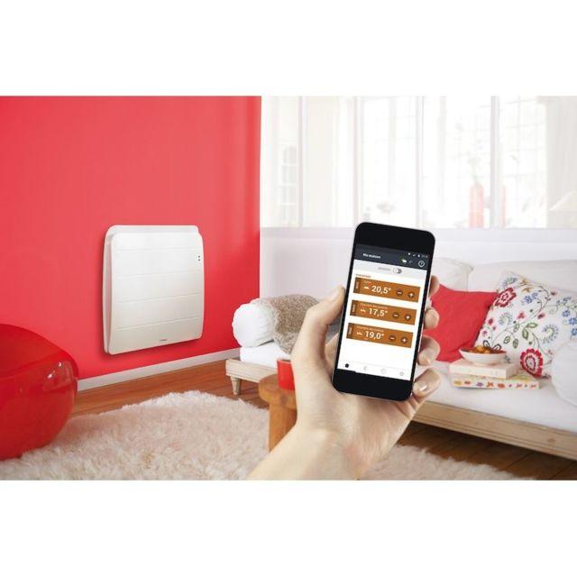 thermor radiateur inertie fonte equateur 3 digital. Black Bedroom Furniture Sets. Home Design Ideas