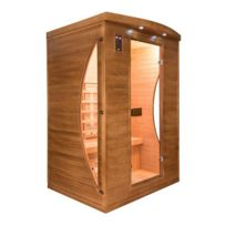 France Sauna - Sauna infrarouge Spectra 2 places