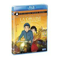 Ghibli - La colline aux coquelicots Blu-ray