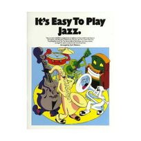 Wise Publications - It'S Easy To Play Jazz