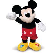 Disney - Contes et chansons Mickey - 181076