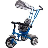 Sun Baby - Tricycle évolutif enfant Super Triker   Bleu