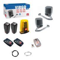Bft - Kit Virgo Avec Deverrouillage Exterieur 24V