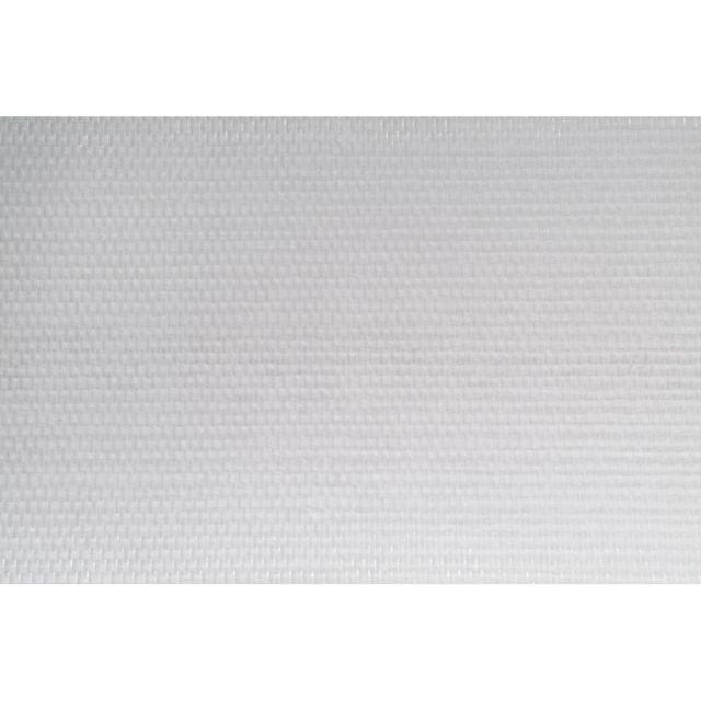 Fibre De Verre Tissée Eco Pour Plafond L25m X 1m 100g M² Pas