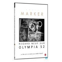 Tamasa - Regard Neuf sur Olympia 52