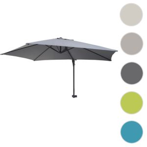 mendler parasol mural casoria parasol d port pour le. Black Bedroom Furniture Sets. Home Design Ideas