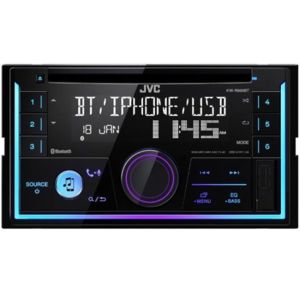 jvc autoradio mp3 kw r930bt achat vente autoradio 2 din pas cher rueducommerce. Black Bedroom Furniture Sets. Home Design Ideas