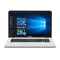 "ASUS - 17.3"" - AMD Dual Core A6-9220 - SATA 1 To - RAM 8 Go - AMD Radeon R5 M420 - Windows 10"