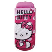 Comforium - Sac de couchage design Hello Kitty pour enfant