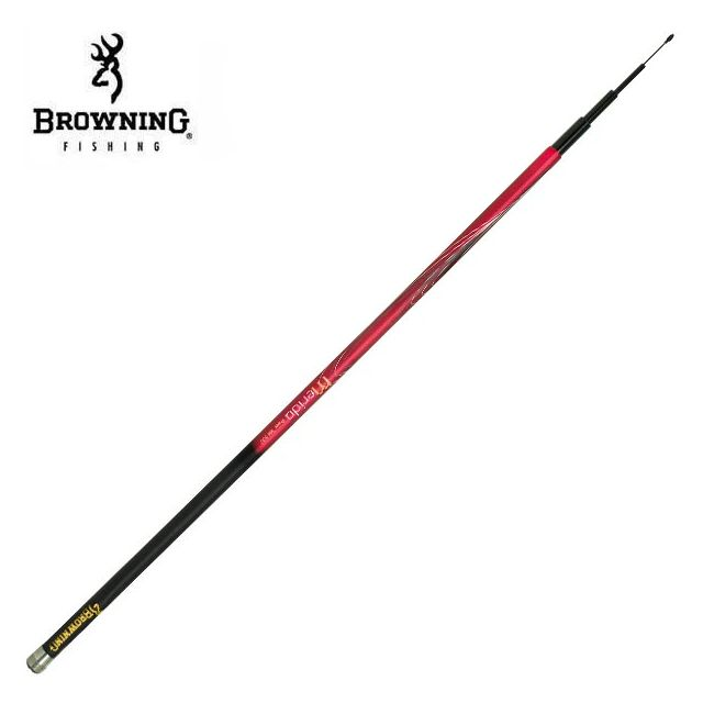 Browning - Canne A Peche Coup Merida Power Tele