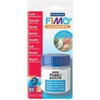 Fimo - Vernis pour feuilles de métal 35 ml 8783.BK