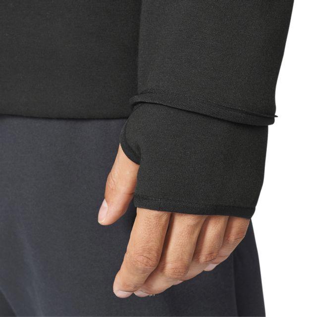 Adidas performance Veste à capuche Zne Hoody 2 pas cher