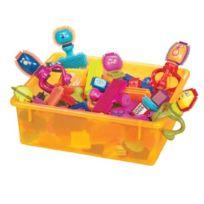 B Toys - Bx1040Z - Jeu De Construction - Spinaroos