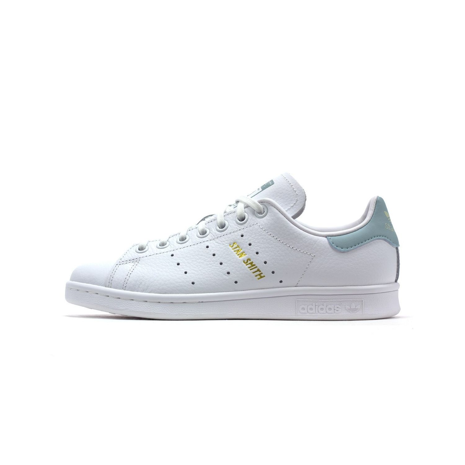 stan smith junior scratch