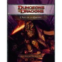 PlayFactory - Jeux de rôle - Dungeons & Dragons 4.0 : l'Art de la Guerre