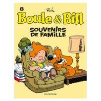 Dupuis - Boule et Bill - Tome 8